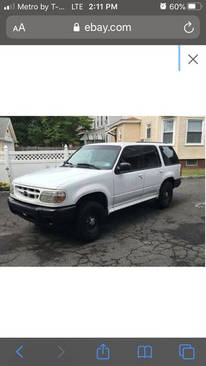 2004 Ford Explorer Clean Tittle for Sale in Washington, DC