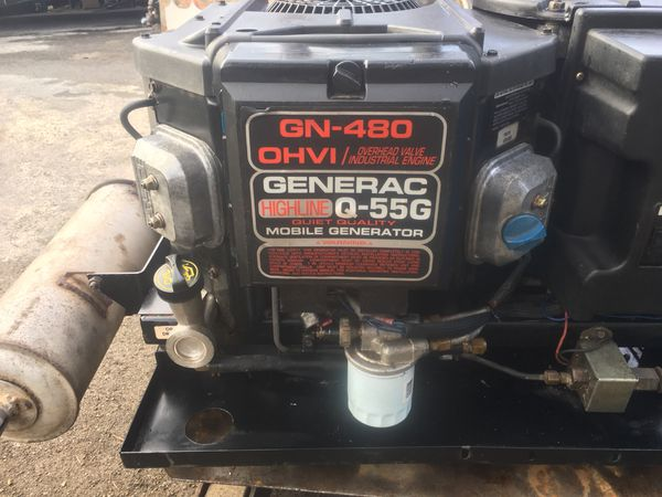 Rv generator repair for Sale in Black Diamond, WA - OfferUp