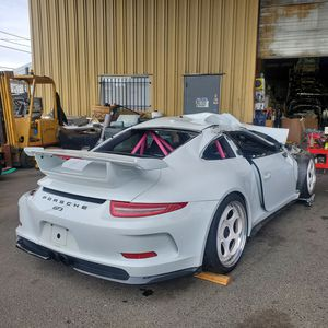 Parting out Porsche GT3 for Sale in Tacoma, WA