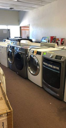 Appliance liquidation J1J for Sale in Colton,  CA