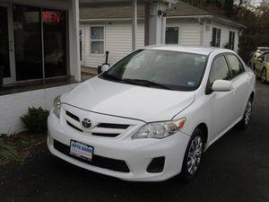 2012 Toyota Corolla for Sale in Fairfax, VA