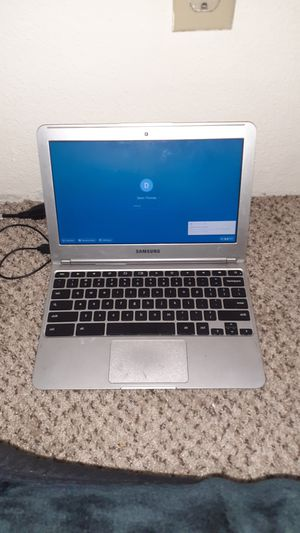 Samsung Chromebook for Sale in Tempe, AZ