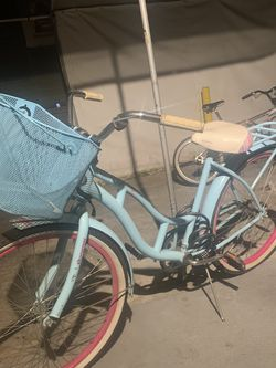 schwinn delmar 26 ladies' cruiser bike for Sale in Saratoga,  CA