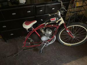 Motorized bike 80 cc for Sale in Auburndale, FL