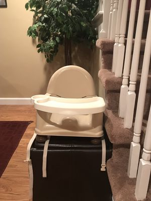 High chair/booster seat for Sale in Virginia Beach, VA
