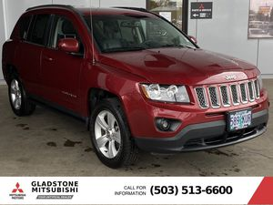 2015 Jeep Compass for Sale in Milwaukie, OR