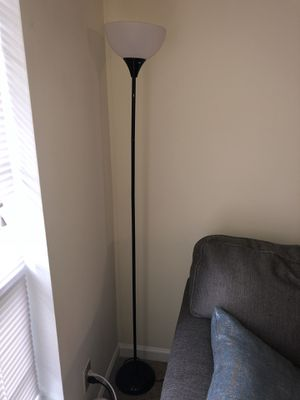 Floor lamps for Sale in Raleigh, NC