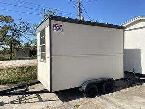 Storage trailer for Sale in Humble, TX