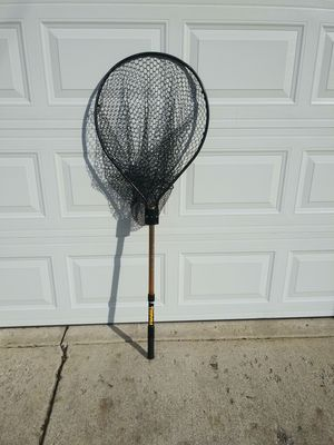 Frabill net for Sale in Chicago, IL