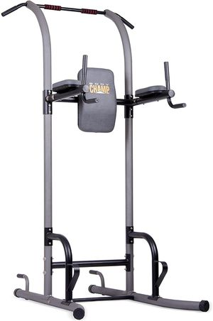 Multi Function Power Tower | Dip, Stands, Pull Up, Push up for Sale in Los Angeles, CA
