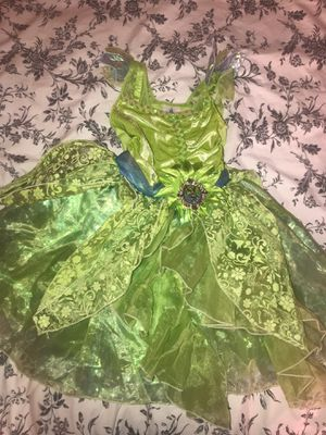Toddler tinkerbell costume for Sale in Torrance, CA