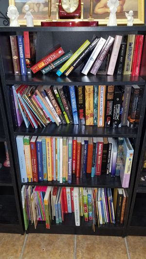 Books for Sale in Redford Charter Township, MI