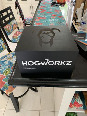 Hogworkz DAY maker headlight motorcycle Harley for Sale in Blythewood, SC