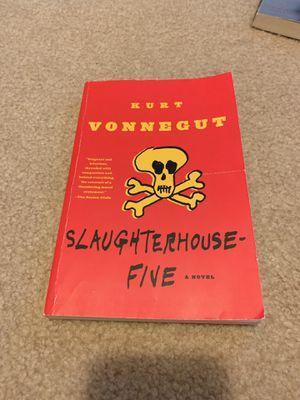 Kurt Vonnegut -Slaughterhouse Five for Sale in Evergreen, CO