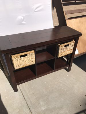 Entry table for Sale in Phoenix, AZ