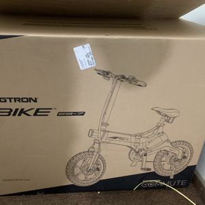 Swagcycle EB-7 for Sale in Boston, MA