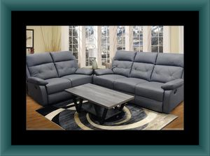 8102 recliner sofa and loveseat for Sale in Mount Rainier, MD