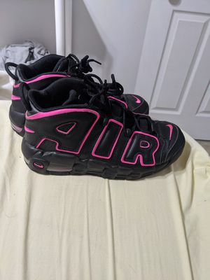 Nike Air More Uptempo Size 6.5Y for Sale in Fort Lauderdale, FL