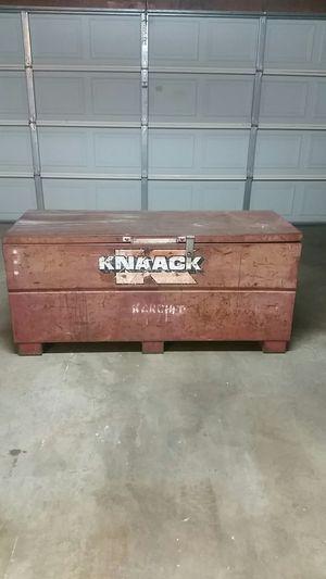 "KNAACK Tool box 24 ""por 5 pies for Sale in Moreno Valley, CA"