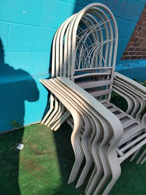 Yard chairs 💺 for Sale in Methuen, MA