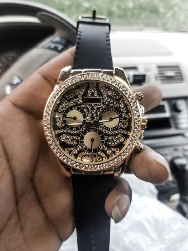 Imported Mjlano watch