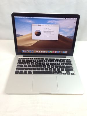 "Apple MacBook Pro Retina 13"" 2.5GHz 8GB 128GB for Sale in Hacienda Heights, CA"