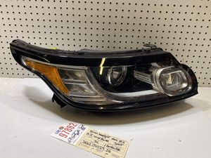 2014 2015 2016 2017 LAND ROVER SPORT RIGHT SIDE HID XENON HEADLIGHT OEM for Sale in Lynwood, CA