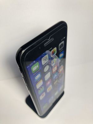 iPhone 7 128gb Jet Black (Factory Unlocked) Excellent Condition for Sale in Oakland, CA