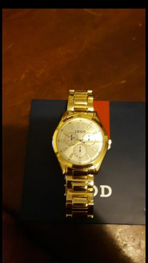 Gold watch for Sale in Andover, MN