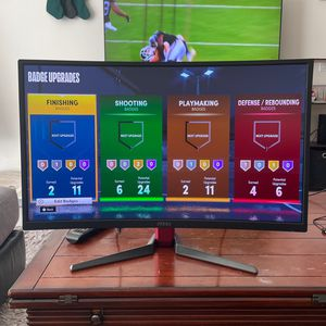 Gaming monitor - MSI G27 Curved for Sale in Miami, FL