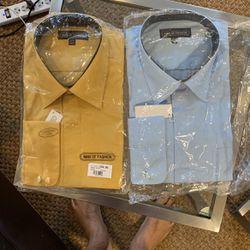 17.5-34/35 Dress Shirts for Sale in Washington,  DC