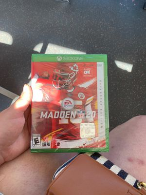 madden 20 for Sale in San Diego, CA