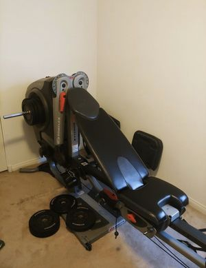 Bowflex Revolution Home Gym for Sale in North Las Vegas, NV