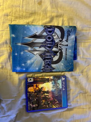 Kingdom Hearts 3 for Sale in Austin, TX