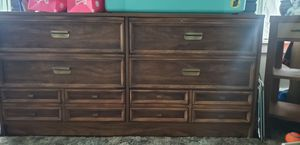 Dresser / Chest of Drawers MUST GO 😁 for Sale in Cleveland, OH