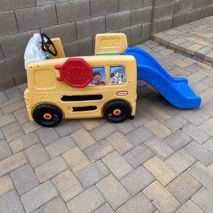 School Bus Slide for Sale in Phoenix, AZ