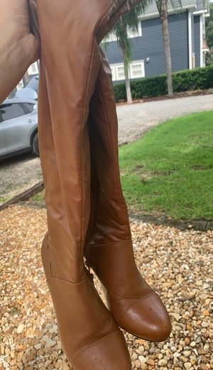 Thigh high boots size 8 for Sale in Windermere, FL