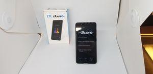 Unlocked zte z max new in box for Sale in Haines City, FL