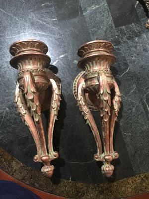 Beautiful wall sconce for Sale in Dallas, TX