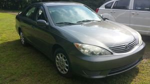 Toyota camery for Sale in Burnsville, NC