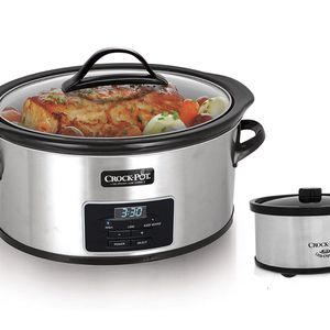 Crock-pot Slow Cooker for Sale in Tolleson, AZ