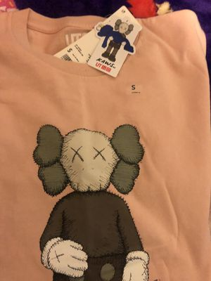 Kaws shirt for Sale in Garden Grove, CA