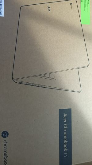 Acer Chromebook 14 for Sale in Pompano Beach, FL
