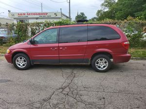 2002 Dodge Caravan for Sale in Cleveland, OH