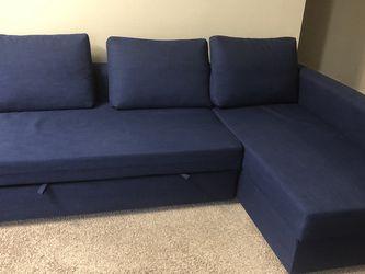 IKEA Sleeper Sofa Cum Bed for Sale in Austin,  TX