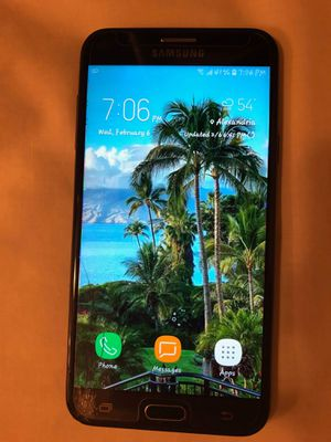 Samsung J7 Prime for Sale in Alexandria, VA