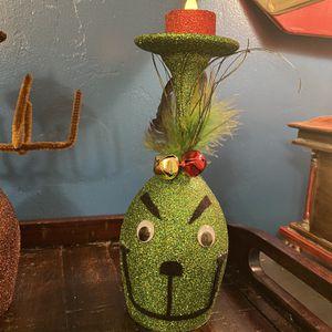 Grinch Decoration for Sale in Prescott Valley, AZ