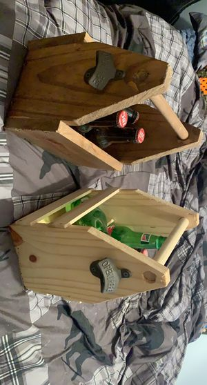 Drink caddies for sale for Sale in Stem, NC