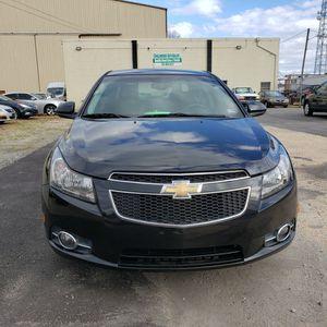 2014 Chevrolet Cruz LT for Sale in Hampton, VA