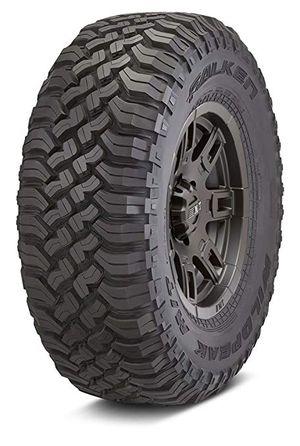 Falken WildPeak MT 35x12.50R17 On Sale Limited Time for Sale in Phoenix, AZ
